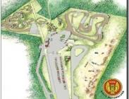 Kalix Motorklubb bygger ny anläggning