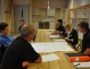 Östergötlands läns Hemslöjdsförening bygger om sin hemslöjdsgård