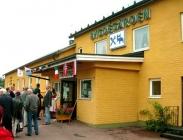 Renovering av Evertsbergs Bygdegård